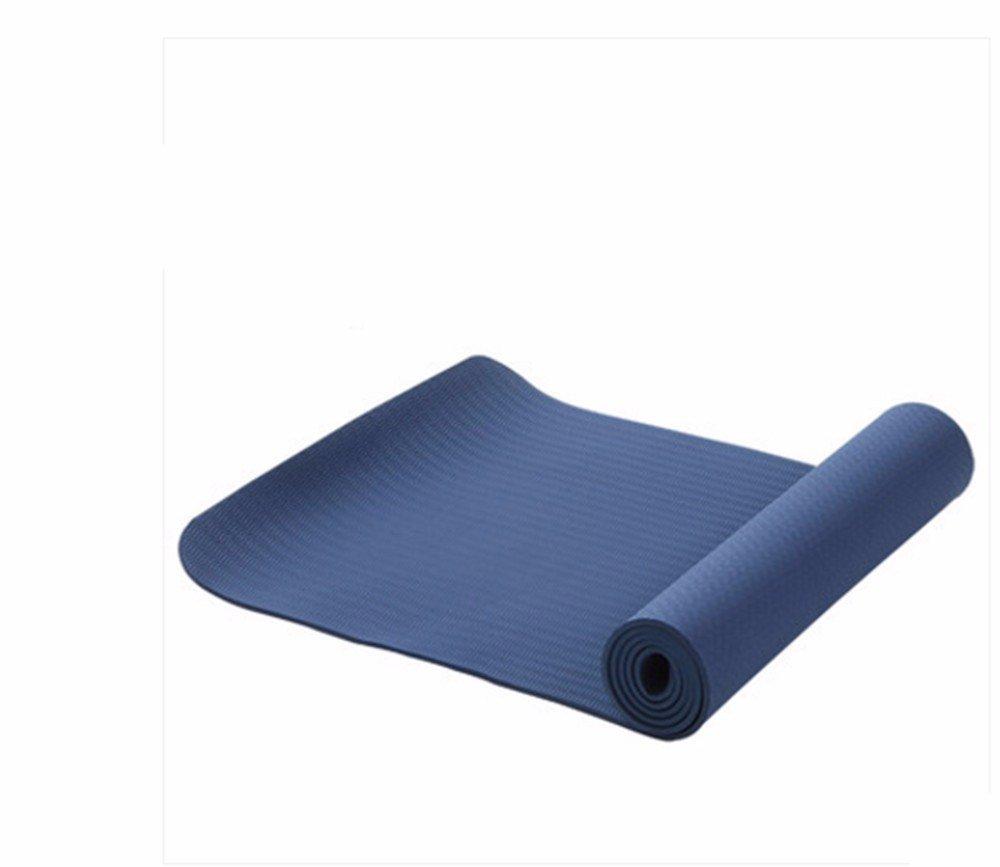 ZMINGM Esterilla de Yoga Principiantes Fitness Tacos Pad ...