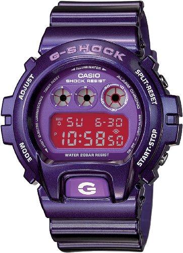 Casio DW6900CC 6 G Shock Metallic WatchDW6900CC 6