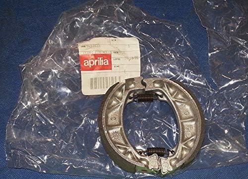 Abrazaderas de freno para Aprilia SR 50-Scarabeo 50-Gulliver 50-Rally 50-Sonc 50 AP8213133