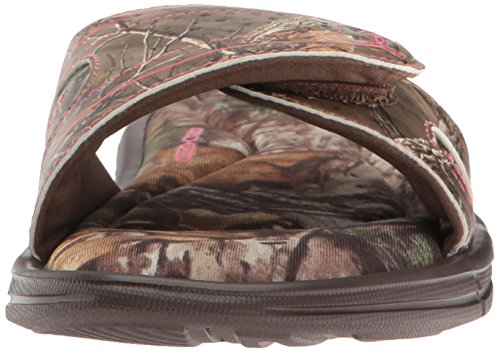 Under Armour Women S Ignite Camo Vii Slide Cleveland