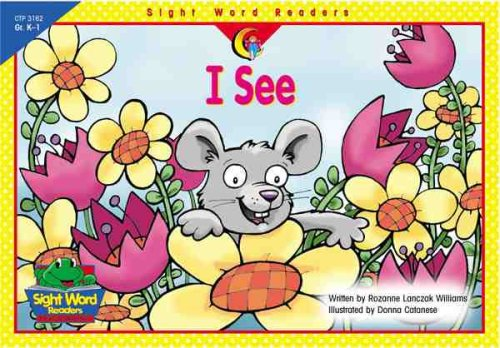 I See (Sight Word Readers)