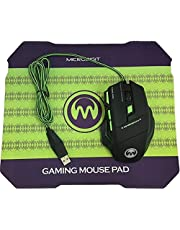 Gaming Optical Mouse USB with MOUSE PAD