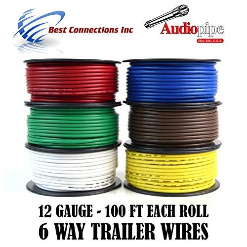 12 gauge wire - 6