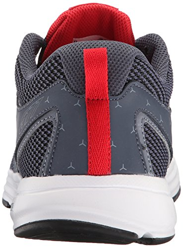 Red Grey Men's Balance Shoe New 577v4 Training CxPYqxAwX
