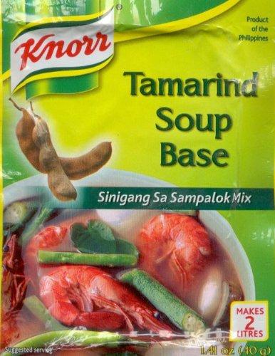 Top tamarind soup base mix