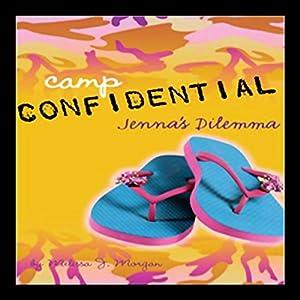 Jenna's Dilemma Audiobook