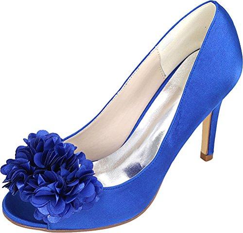 Femme CFP Femme Bout Ouvert Bleu Ouvert Femme CFP Bleu CFP Bout Bout Ouvert Bout CFP Bleu q66wrfPxH0