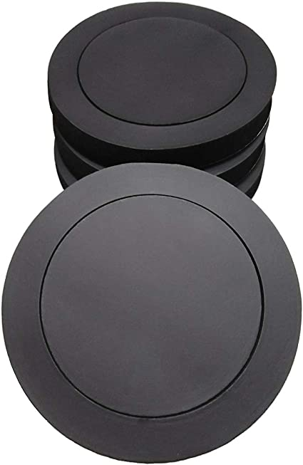 Amazon.com: 8pc 8.8 Car Door Foam Speaker Enhancer System Sponge