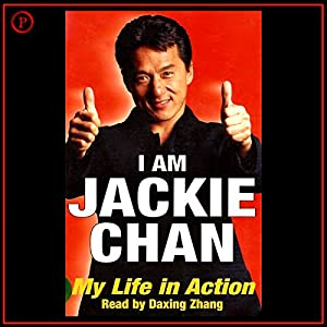 I Am Jackie Chan Audiobook