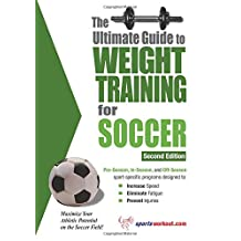Ultimate Gt Weight Training For Soccer