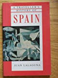 A Traveller's History of Spain, Lalaguna, Juan, 0940793504