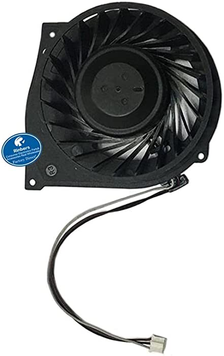 The Best Cooling Fan Ps3