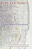 img - for Expectation: Philosophy, Literature book / textbook / text book