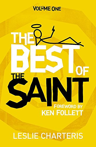 The Best of the Saint, Vol. 1
