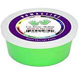 Hand Therapy Putty - Physcial, Occupational Therapy, and Strength Training - 6 oz, Medium