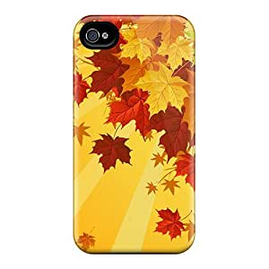 Snap-on Cases Designed For Iphone 5/5s- Mountains Streams