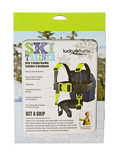 Lucky Bums Fallline Ski Trainer
