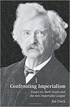 confronting imperialism essays on and the anti