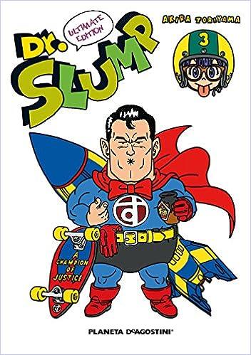 Escrito por Akira Toriyama: Dr. Slump n 03/15 (Manga Shonen ...