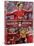 Liverpool FC: Season Review 2007/2008 [DVD]