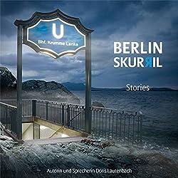 Berlin Skurril 1: Stories