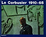 Le Corbusier 1910-65, Willy Boesiger, 3764360364