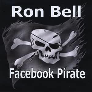 Facebook Pirate: Ron Bell: Amazon.es: Música