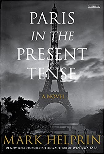 Image result for mark helprin paris in the present tense amazon