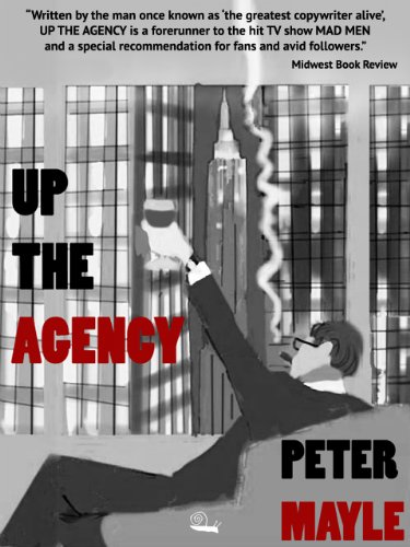 Download Up the Agency Pdf