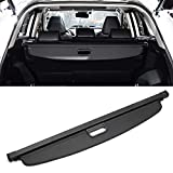YUZHONGTIAN Car Tonneau Cover Retractable Trunk Cargo Luggage Security Shade Cover Shield for Toyota RAV4 (XA50) 2019 2020