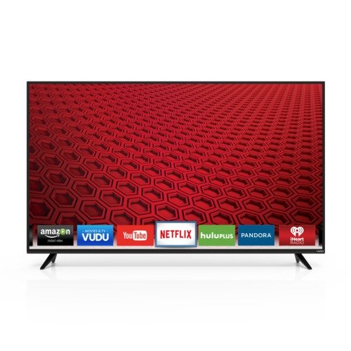 VIZIO E65-C3 65-Inch 1080p Smart LED TV (2015 Model) review