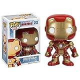 """Iron Man: ~4"""" Funko POP! 'Iron Man 3' Vinyl Bobble-Head Figure"""