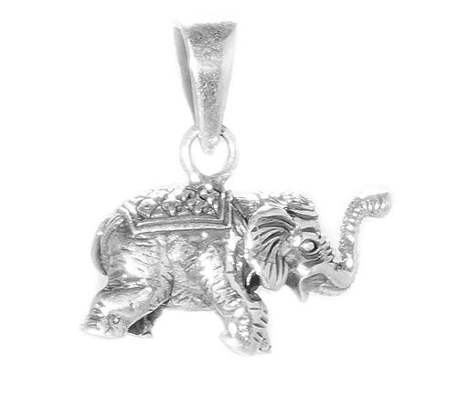 Spirit of Avalon - Colgante Fuerza Animales Elefante indio ...