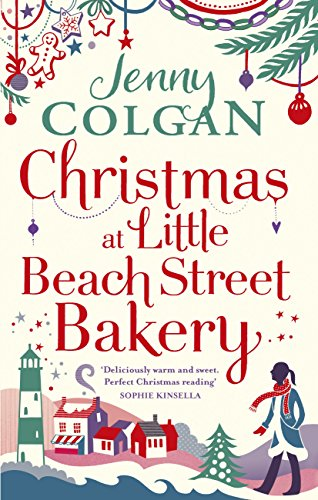 christmas at little beach street bakery the best feel good festive read this christmas by - Christmas At The Beach
