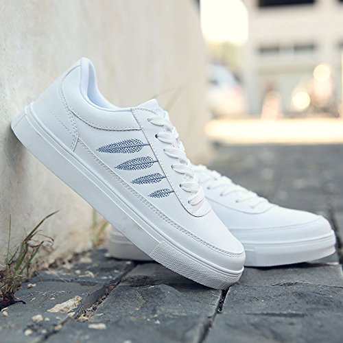 Thirty All Autunno Scarpe korean seven Casual In match Khskx Scarpe Forty Bianco Studenti qpPaWxwnXS