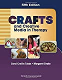 Crafts and Creative Media in Therapy 5th Edition