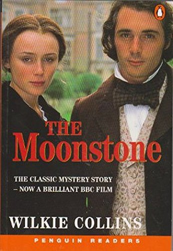 The Moonstone (Penguin Readers, Level 6)