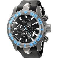 [Sponsored]Invicta Men's 20465 TI-22 Analog Display Quartz Black Watch