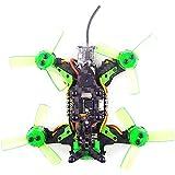 Happymodel Mantis85 85mm FPV Racing Drone Pure Carbon Quadcopter Frame Kit Supers_F4 6A BLHELI_S 5.8G 25MW 48CH 600TVL Camera + DSM/2 Receiver