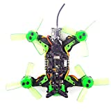Cheap Happymodel Mantis85 85mm FPV Racing Drone Pure Carbon Quadcopter Frame Kit Supers_F4 6A BLHELI_S 5.8G 25MW 48CH 600TVL Camera + DSM/2 Receiver