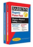 Regents Physics--Physical Setting Power Pack Revised Edition (Barron's Regents NY)