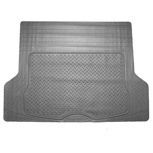 FH-R16400 Trimmable Cargo Mat Gray ()