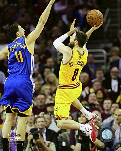 "Matthew Dellavedova Cleveland Cavaliers 2015 NBA Finals Action Photo (Size: 8"" x 10"")"