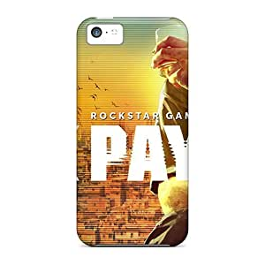 Iphone 5c Hard Case With Awesome Look - WjdSe982oJfAV