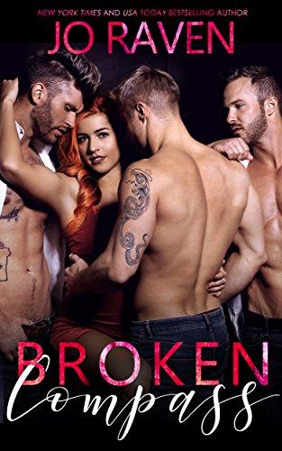 Broken Compass: A Contemporary Standalone Reverse Harem Romance Novel