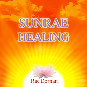 SunRae Healing Audiobook