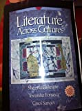 Literature Across Cultures, Gillespie, Sheena and Fonseca, Terezinha, 0205137628