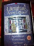 Literature Across Cultures 9780205137626