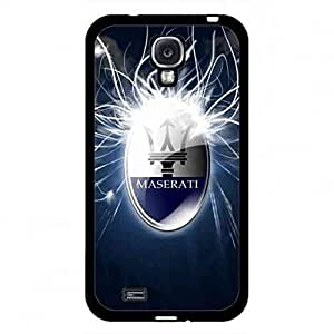 Hard Palstic Samsung Galaxy S4 Back Cover,1914 Maserati Phone fundas,Found strength from the heart let the world hear you cry