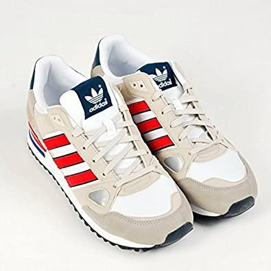 finest selection be8b2 89b4d closeout adidas zx750 art. q23658 run wht vivred bliss uk 11.5 eur 46 2 3